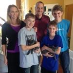 SOOT & SMOKEY with the Sluiter Family