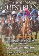 Carolinas Equestrian Magazine April 2016