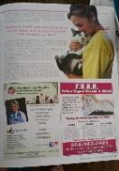 FURR on Page 9
