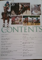 Lacrosse on Table of Contents