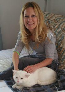 Polar Bear and New Mom April 2016